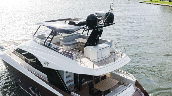 Monte Carlo Yachts 65 Flybridge image