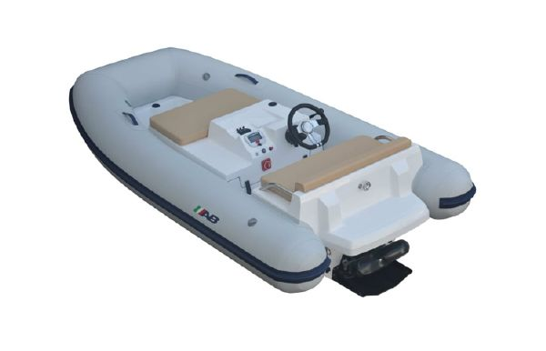 2021 AB Inflatables ABJET 285 Compact