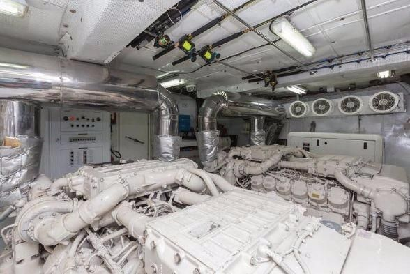 Bilgin 97 Motor Yacht image