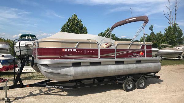 Used Sun Tracker Power Boats For Sale - Heartland Marine in