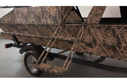 Lowe Roughneck 2070 Waterfowl image