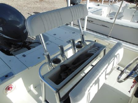 Sailfish 2100 BB Bay Boat image