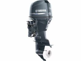 Yamaha Outboards T50LB