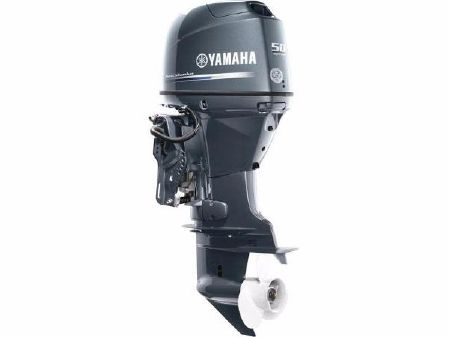 Yamaha Outboards T50LB image