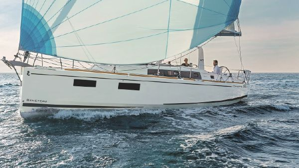 Used Boats For Sale - Ocean Yacht Sales