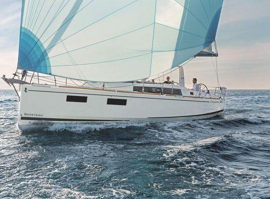 Beneteau Oceanis 38.1 - main image