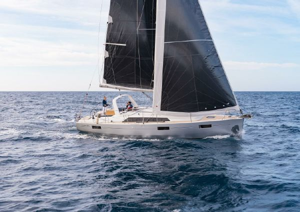 Beneteau Oceanis 41.1 image