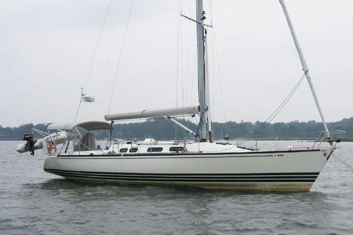 2003 X-Yachts