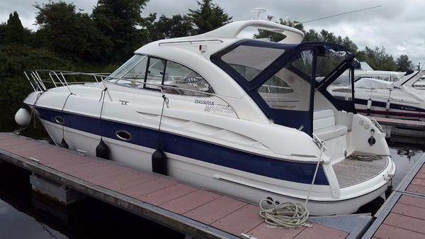 Bavaria Motor Boats BMB 35 Sport HT