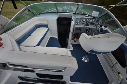 Thundercraft 280 Express image