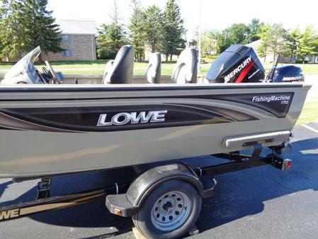 Lowe FM 175 Pro SC image