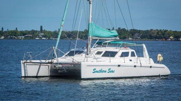 Voyage Yachts 440 CAT