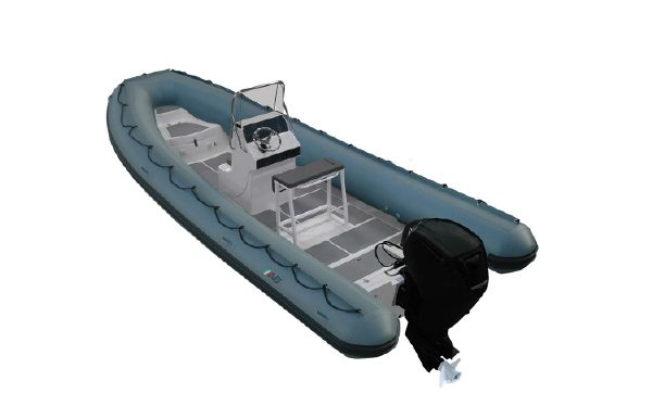 2021 AB Inflatables Profile F21