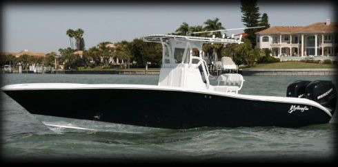 Yellowfin 29