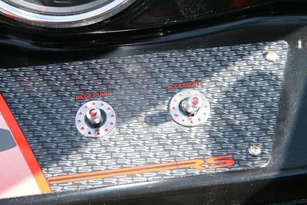 Four Winns H200 RS image