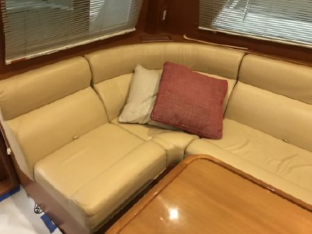 Ocean Alexander 540 Pilot House image