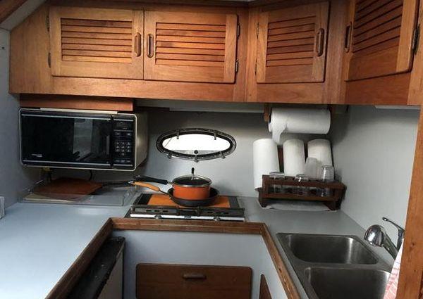 Tiara 3600 Open Express image