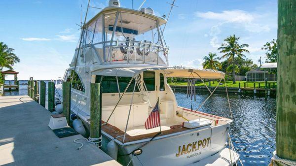Ocean Yachts Sportfish