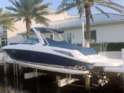 2014 Sea Ray<span>300 SLX</span>