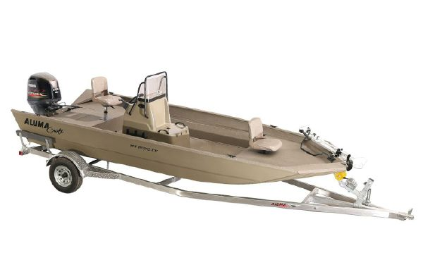 Alumacraft New Boat Models | Westres Marine