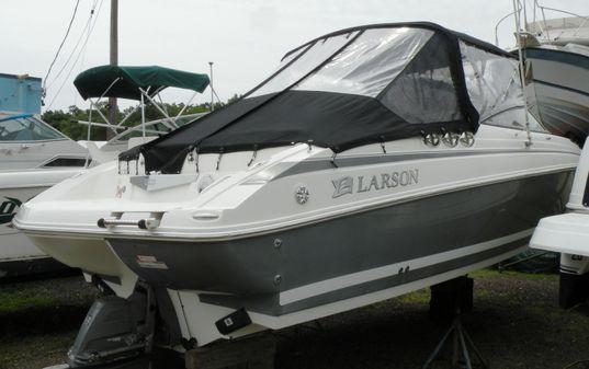 Larson LXi 288 Bowrider image