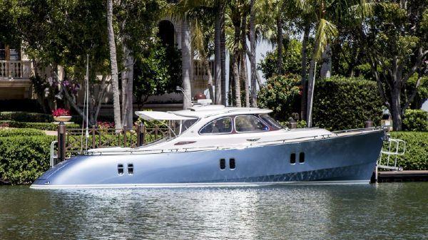 Zeelander Sport Cruiser