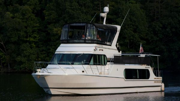 Harbor Master Coastal 520