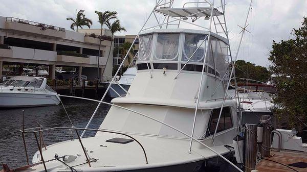 Daytona 38 Sportfish