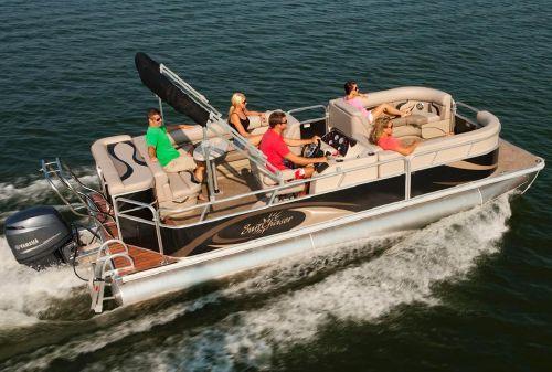 SunChaser 8522 Cruise image