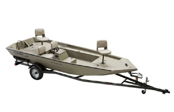 2019 Alumacraft MV 1756 AW SC