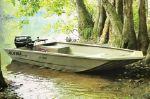 Alumacraft MV 1650 AW Tillerimage