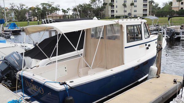 Atlas Boat Works Acadia