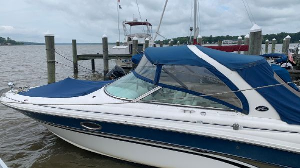 Sea Ray 290 Bowrider