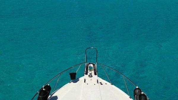 Mares Sea Tech 45 Sportfisherman