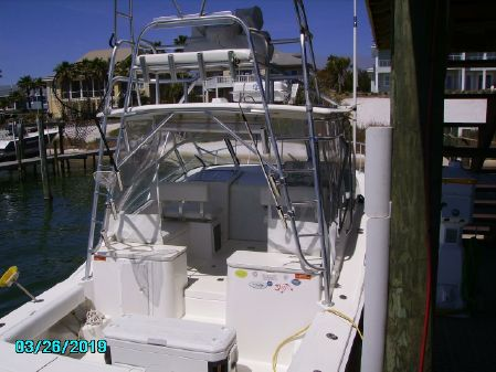 Luhrs Open Express image