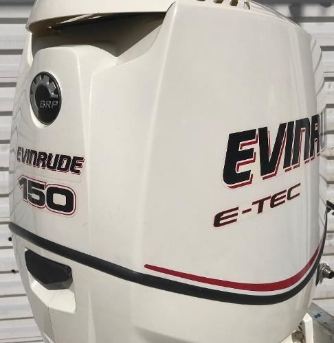 Evinrude E150DPXIN