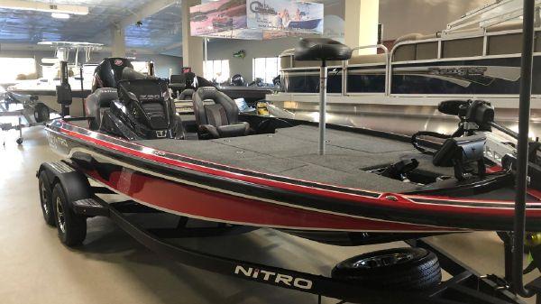 Nitro Z20 Pro