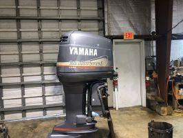 Yamaha Outboards SX200TXR