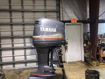 Yamaha Outboards SX200TXR image