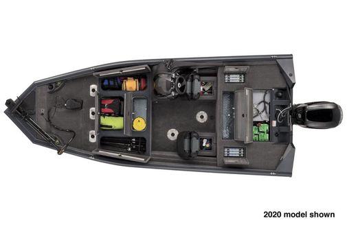 Tracker Pro Team 175 TF image