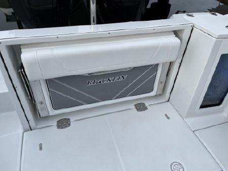Blackfin 272DC Dual Console image