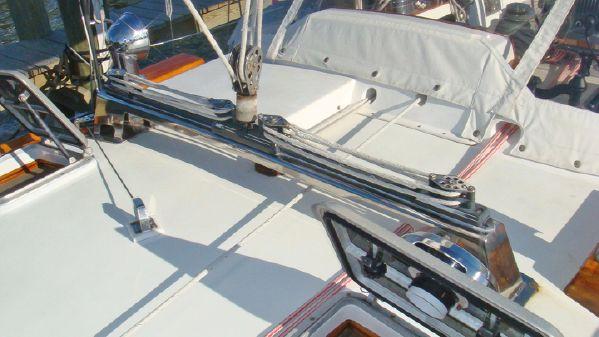 Bristol 45.5 Aft Cockpit image