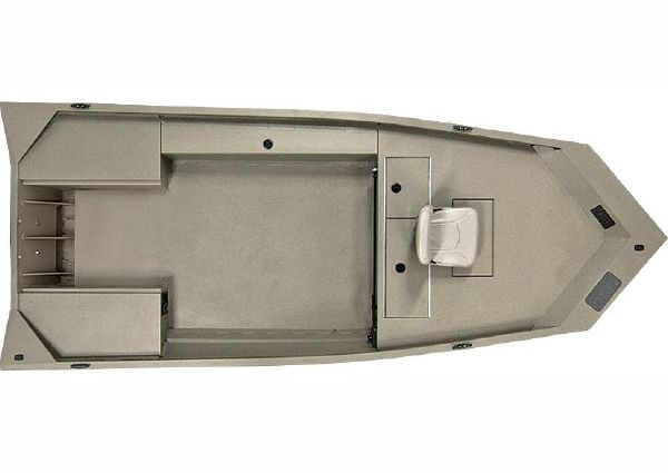 Alumacraft MV 1860 AW SSLW image