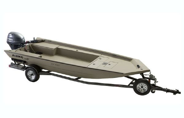2019 Alumacraft MV 1860 AW SSLW