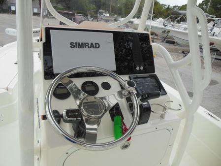 Skeeter SX 240 image