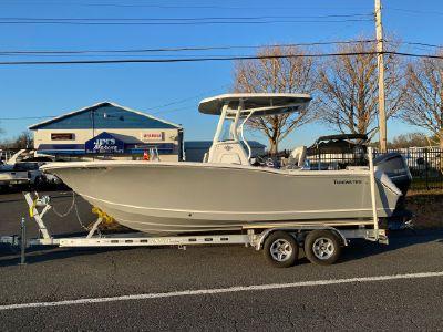 2019 Tidewater<span>232 LXF</span>