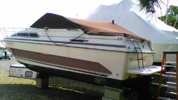 Sea Ray SRV250 SUNDANCER, ORIG. OWNER