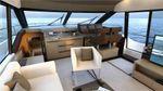 Prestige 680 Flybridgeimage