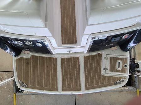 Regal 2700 ES Bowrider image