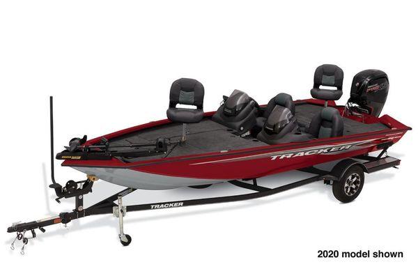 2021 Tracker Pro Team 190 TX Tournament Edition